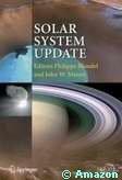 Solar System Update Life Planets Mars Mercury Ganymede Callisto Europa (Evolution Research: John Latter / Jorolat)