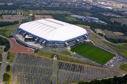 Estadio Arena AufSchalke