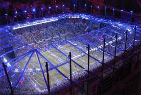 Estadio AOL-Arena