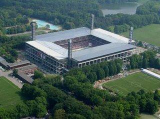 Estadio RheinEnergieStadion