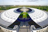 Estadio Berliner Olympiastadion