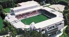 Estadio Fritz-Walter Stadion