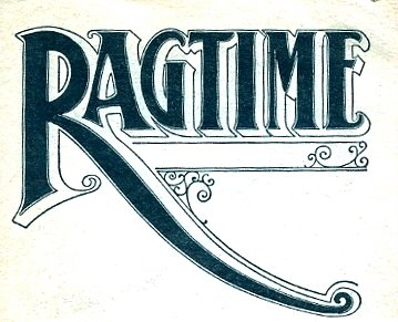 ragtime novel essays Home free essays ragtime  nation faced at that time e l doctorow addresses several major social changes in turn-of-the-century america in his novel ragtime.