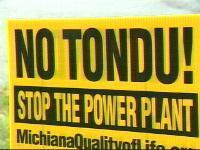 NO Tondu!!!