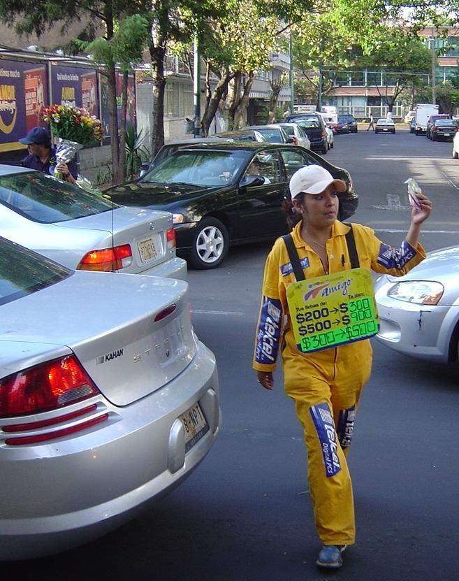 Taller de ambulantaje m xico - Chambre de commerce franco mexicaine ...