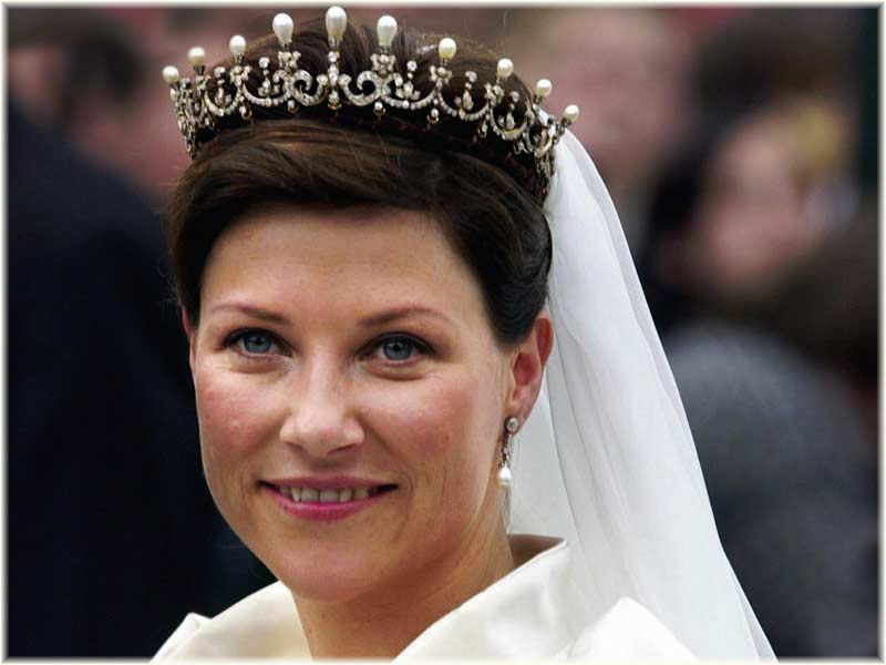 Image result for Princess Märtha Louise Of Norway