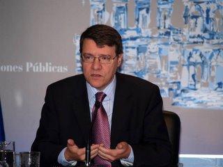 Jordi Sevilla, ministro de Administraciones Públicas