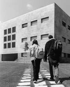 Campus de la Universidad Rey Juan Carlos I