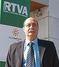 Patricio Gutiérrez, Defensor del Oyente y Espectador de Canal Sur