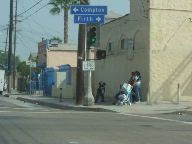 Image result for ghetto: American