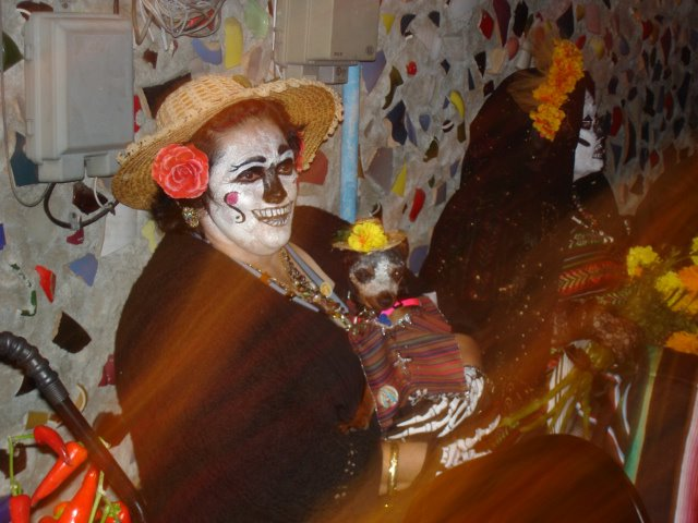 day of the dead essay Essays and criticism on james joyce's the dead - the dead the dead, james joyce - essay in europe the end of the christmas season is not new year's day.