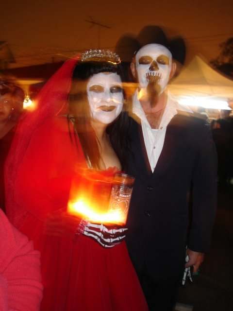 blah ditty blog day of the dead photo essay 5