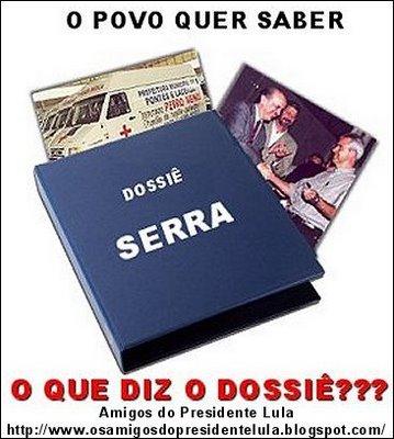 Dossiê Serra