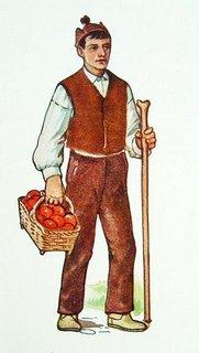 Trajes Tradicionais da Madeira - Lendas e Tradições d6305a876a0