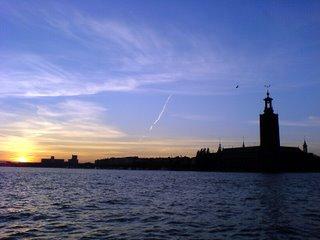September Stockholm. Photo: Andrea Gerak