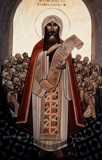 St Mark Coptic Boston