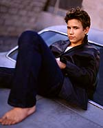 Jonathan taylor thomas sex