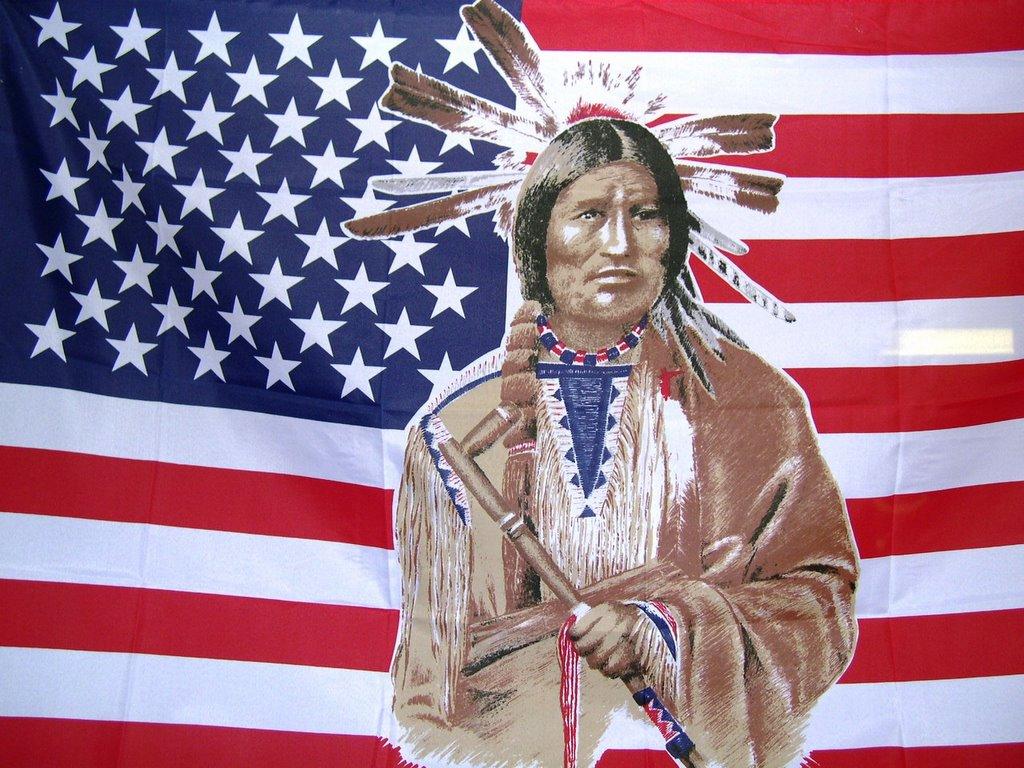 ABD Kızılderililerin topraklarına nasıl kondu?