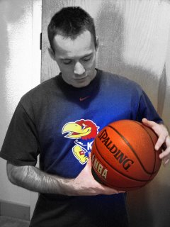 KU Jayhawks Basketball