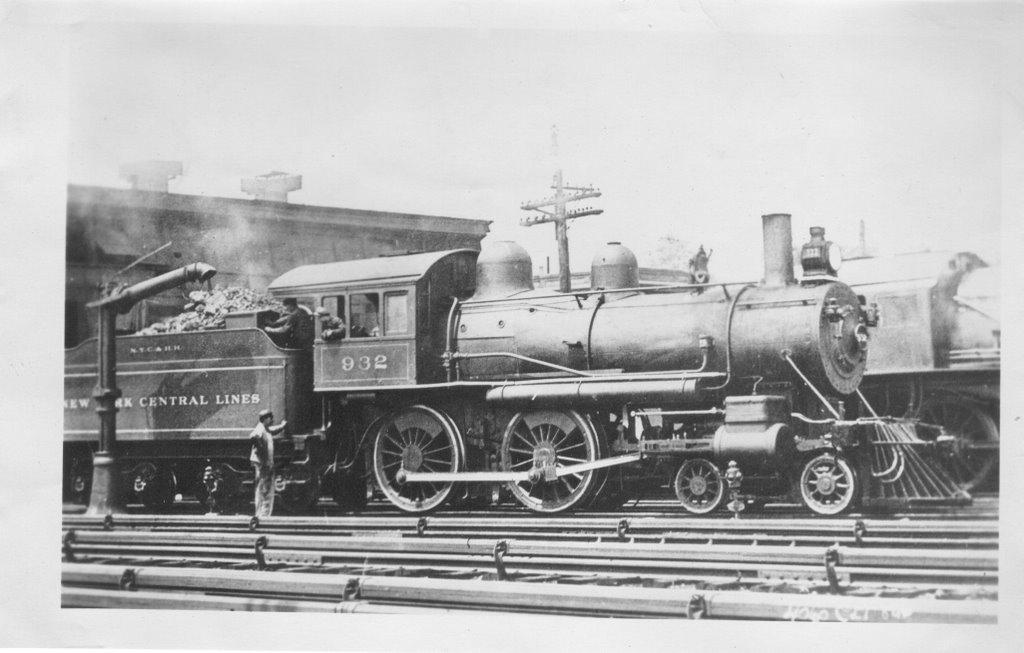 New York Central Steam Locomotives Bing Images
