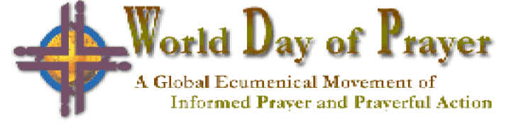 World Day of Prayer (WDOP) Combined Church Worship Saturday 2017