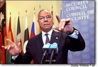 Colin Powell...We rock!