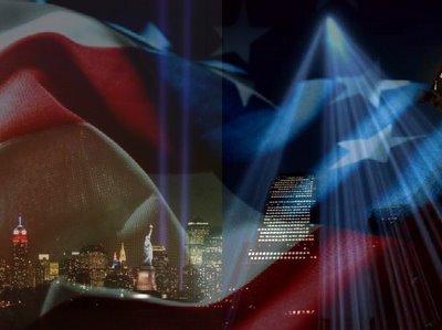Remembering 11 September 2001