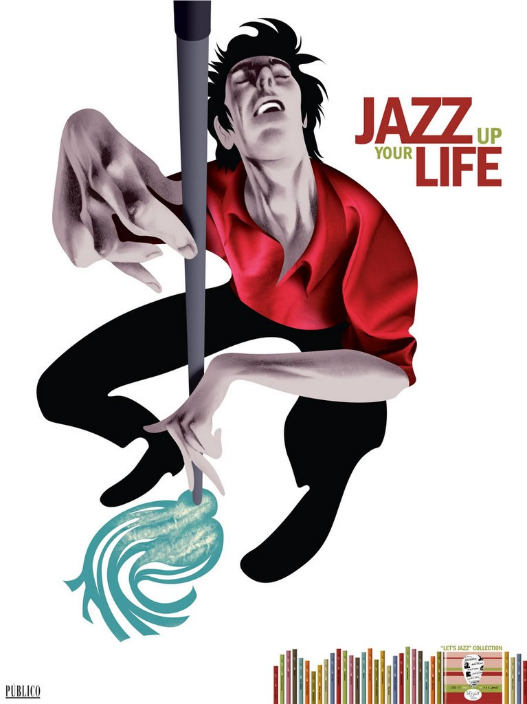 Jazz Up Your Life with Judy fall/winter