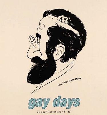lesbian festival: