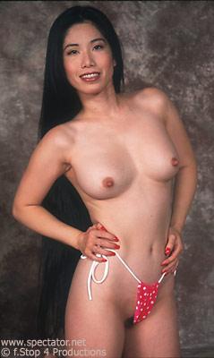 Kia suzi suzuki kellei asian masturbation and hard lesbo