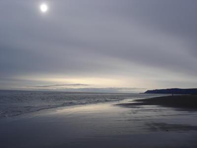 Paysage (Alaska, USA, Amérique du Nord)