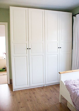Ikea Birkeland Door For Pax Wardrobe Ebay