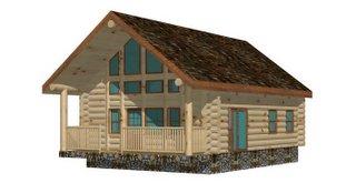 Sierra Log Homes