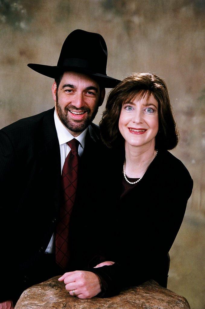 jewish 25th wedding anniversary