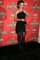 Kate Beckinsale in Black Nylons