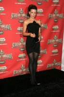 Kate Beckinsale in Black Nylons