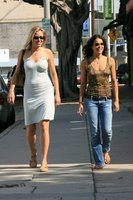 Kristanna Loken & Michelle Rodriguez - Are They or Aren't They?