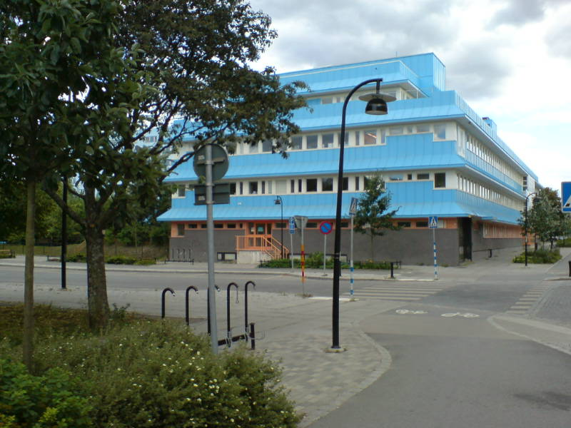 vårdcentral upplands väsby
