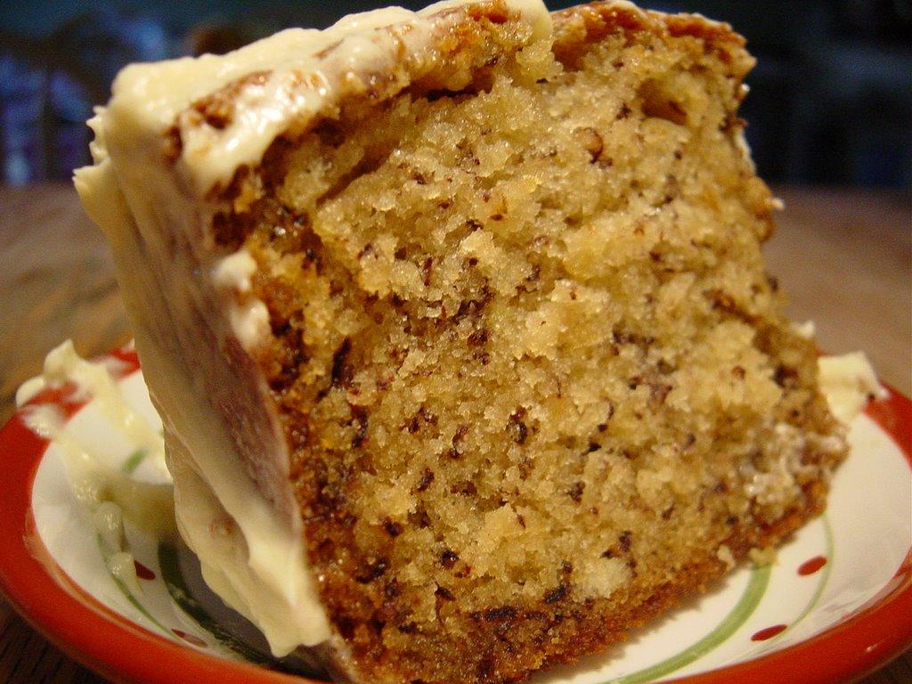 Cake Noix De Coco Sans Beurre