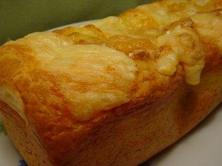 Cake Au Chevre Et Tomate Concass Ef Bf Bde