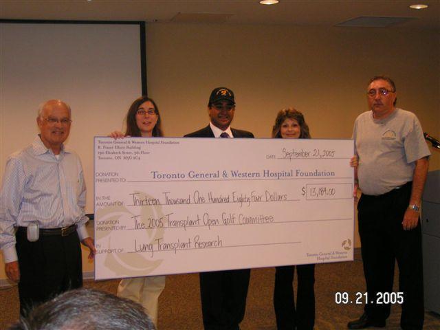 The Toronto General Lung Transplant Program