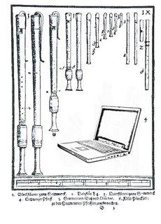 Renaissance Instruments