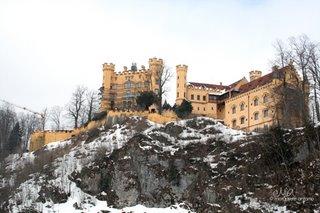 King Ludwig II's family home