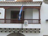 Consulado cubano en Las Palmas de Gran Canaria