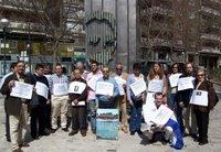 Solidaridad con los presos políticos cubanos