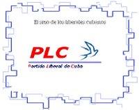 Logo del Partido Liberal Cubano