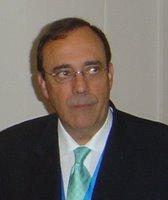 Carlos A. Montaner en el 54 Congreso de la Internacional Liberal (Foto:Alexis Gainza Solenzal - Director Misceláneas de Cuba)