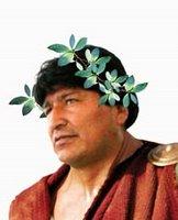 Evo Morales: El Emperador de la coca