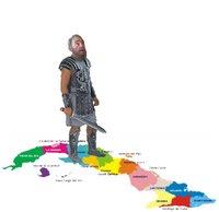 Castro el Gladiator