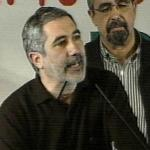 Llamazares: candidato de Castro a la presidencia de España